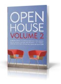 Open House Volume 2 3D Cover540