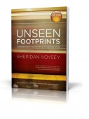 Unseen Footprints 2011 3D Cover_540w