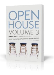Open House Volume 3 3D Cover540