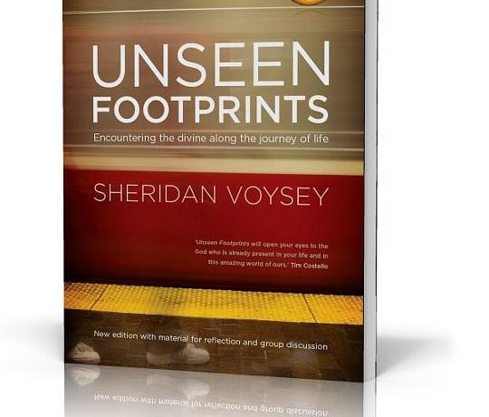 Unseen Footprints 2011 3D Cover_540w