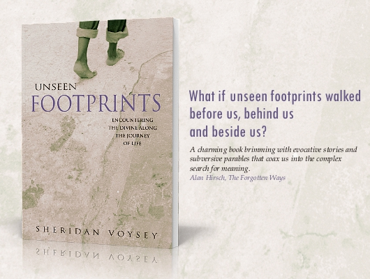 Unseen Footprints UK Banner 1