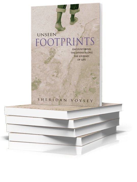 Unseen Footprints UK-US 5-Pack 3D Cover_540