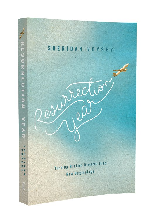 Resurrection Year Book