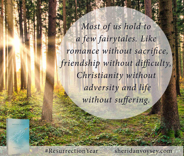 Resurrection Year Fairytales