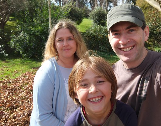 Home Schooling My Autistic Son Helped Me Start Again ...