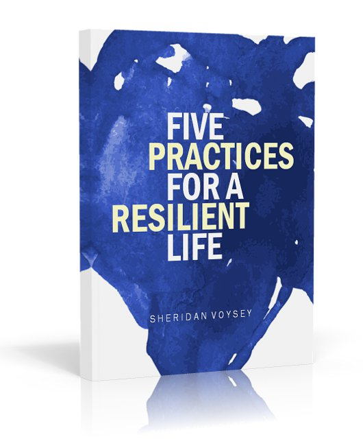 Five Practices for Resilient Life FREE eBook