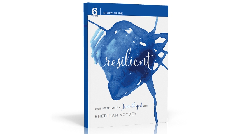 A Resilient Life Study Guide - Gordon MacDonald - Google Books