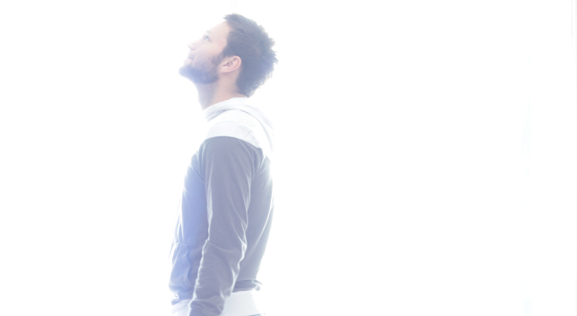Listening To The Light by Derek Swanson