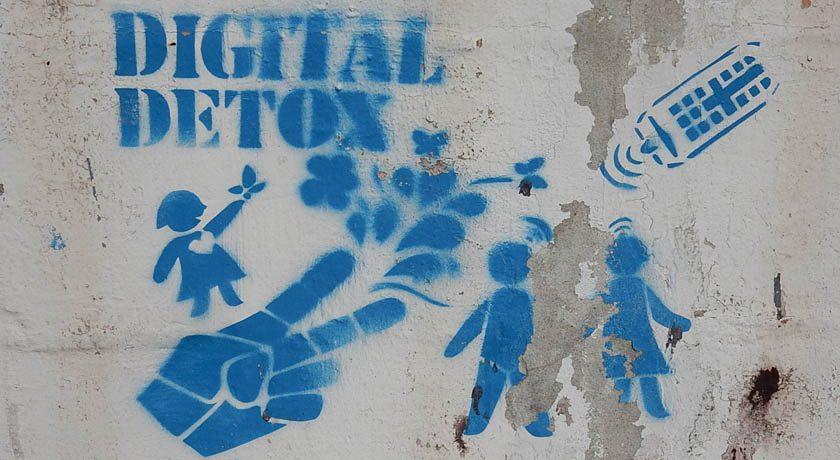 Digital Detox by Michael Coglan