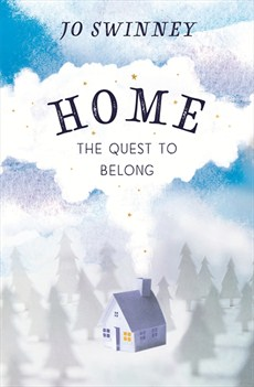 Home by Jo Swinney