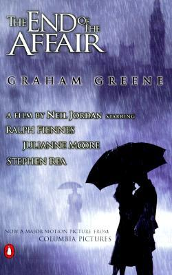 The End of the Affair by Graham Greene 2